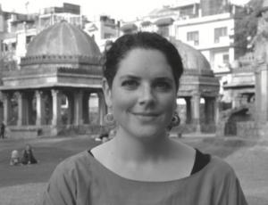 Dr. Georgina Drew: The UBC Himalaya Program Hosts Our First Speaker Series Event!