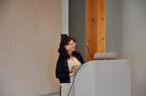 Dr. Mira Mishra: A Brave Presentation About Women's Experiences