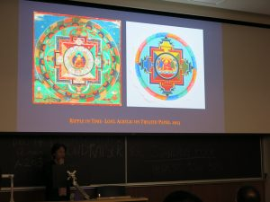 Artist's Talk on Contemporary Tibetan Art