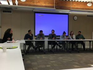 Graduate Student Roundtable Discussion: Himalayan Research at UBC