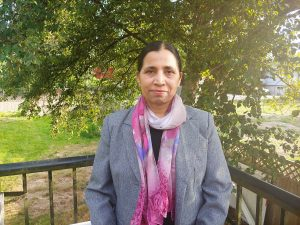 Announcing Sarbjit Kaur Randhawa as the UBC Asian Library full-time South Asian and Himalayan Studies Librarian