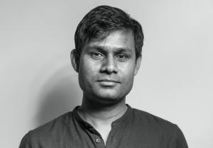 White Sun director Deepak Rauniyar featured on Spice Radio, CiTR Radio, and The Ubyssey