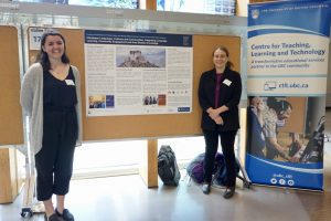 The Himalaya Program presents at the TLEF Poster Conference